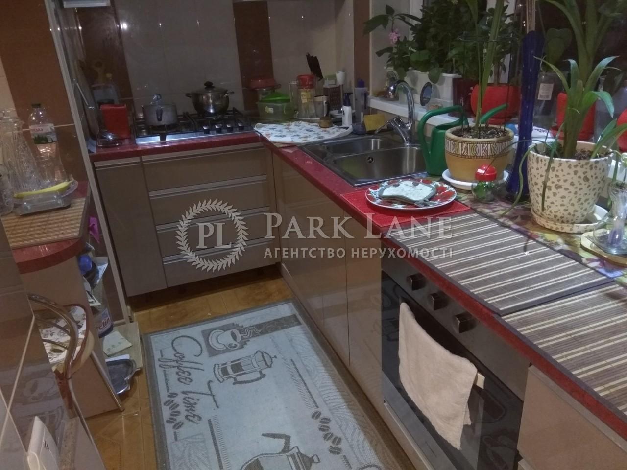 Квартира ул. Булаховского Академика, 5а, Киев, Z-101134 - Фото 9