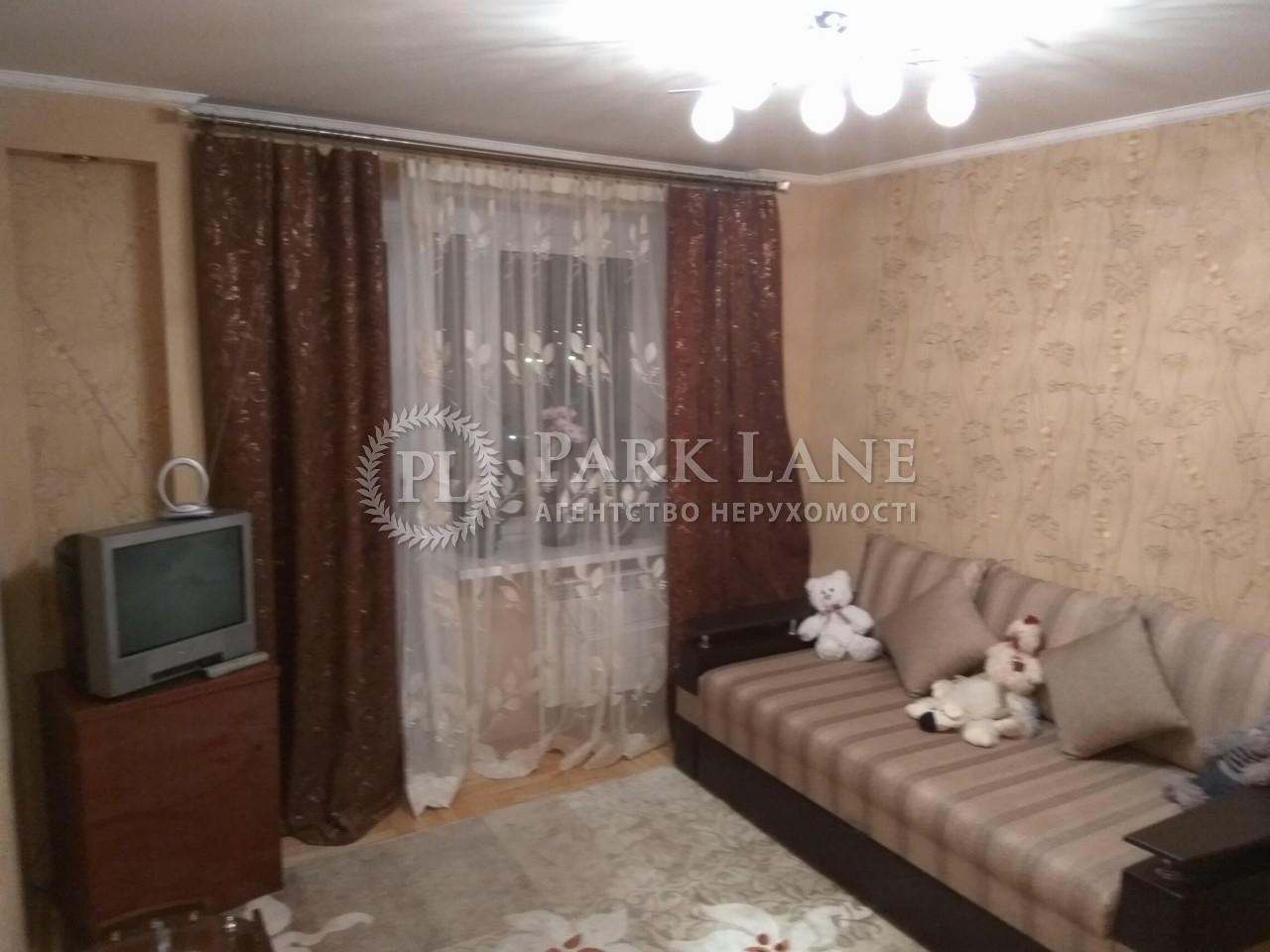 Квартира ул. Булаховского Академика, 5а, Киев, Z-101134 - Фото 4