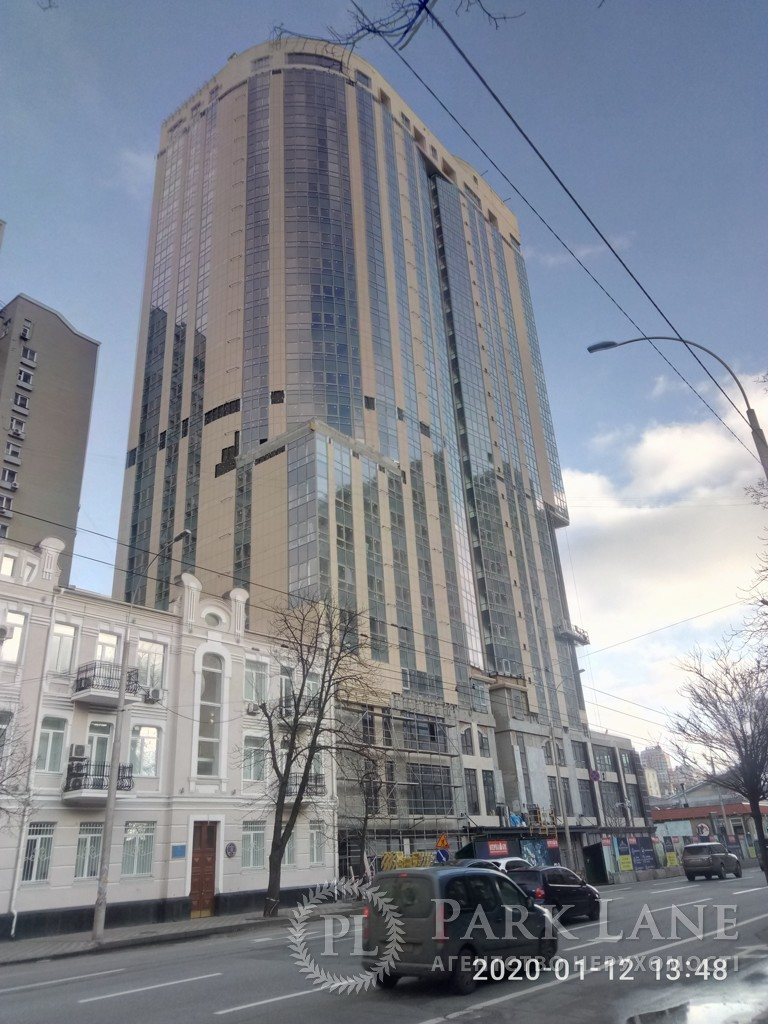 Офис, Z-577127, Антоновича (Горького), Киев - Фото 4