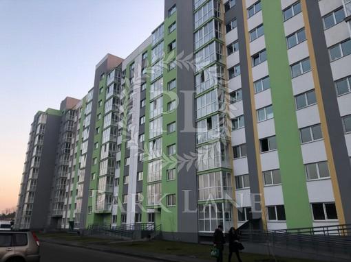 Квартира Хвылевого Николая, 3а, Киев, Z-763554 - Фото