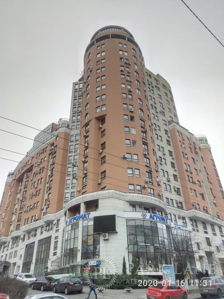 Квартира ул. Шота Руставели, 44, Киев, R-11883 - Фото 32