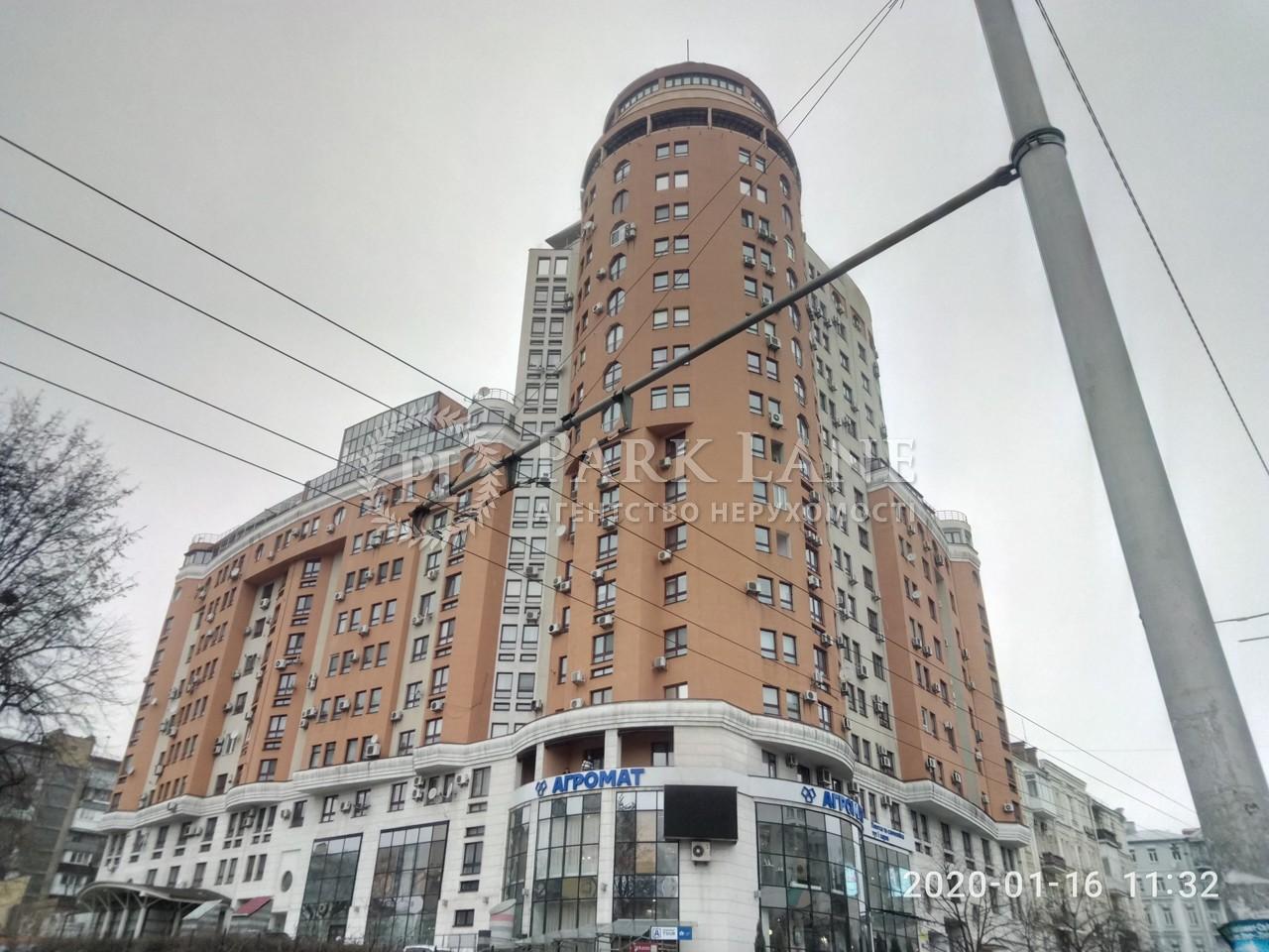 Квартира ул. Шота Руставели, 44, Киев, R-11883 - Фото 31
