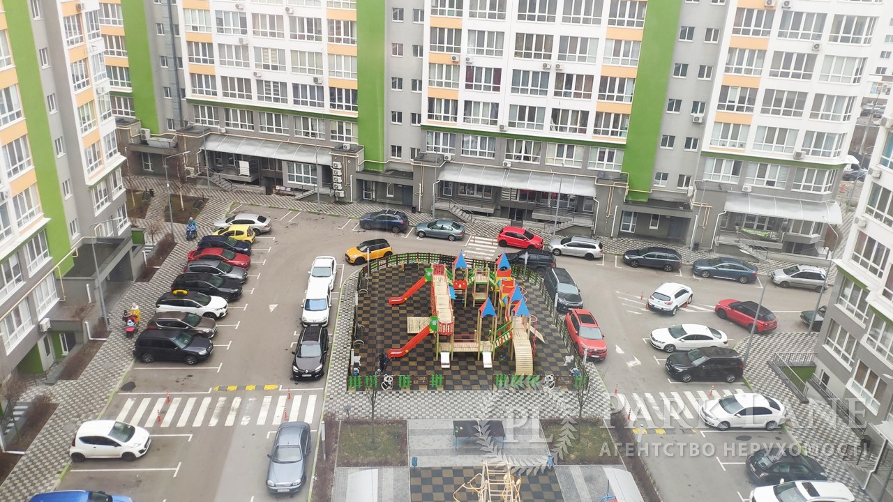 Квартира ул. Европейская, 2в, Крюковщина, B-99975 - Фото 11