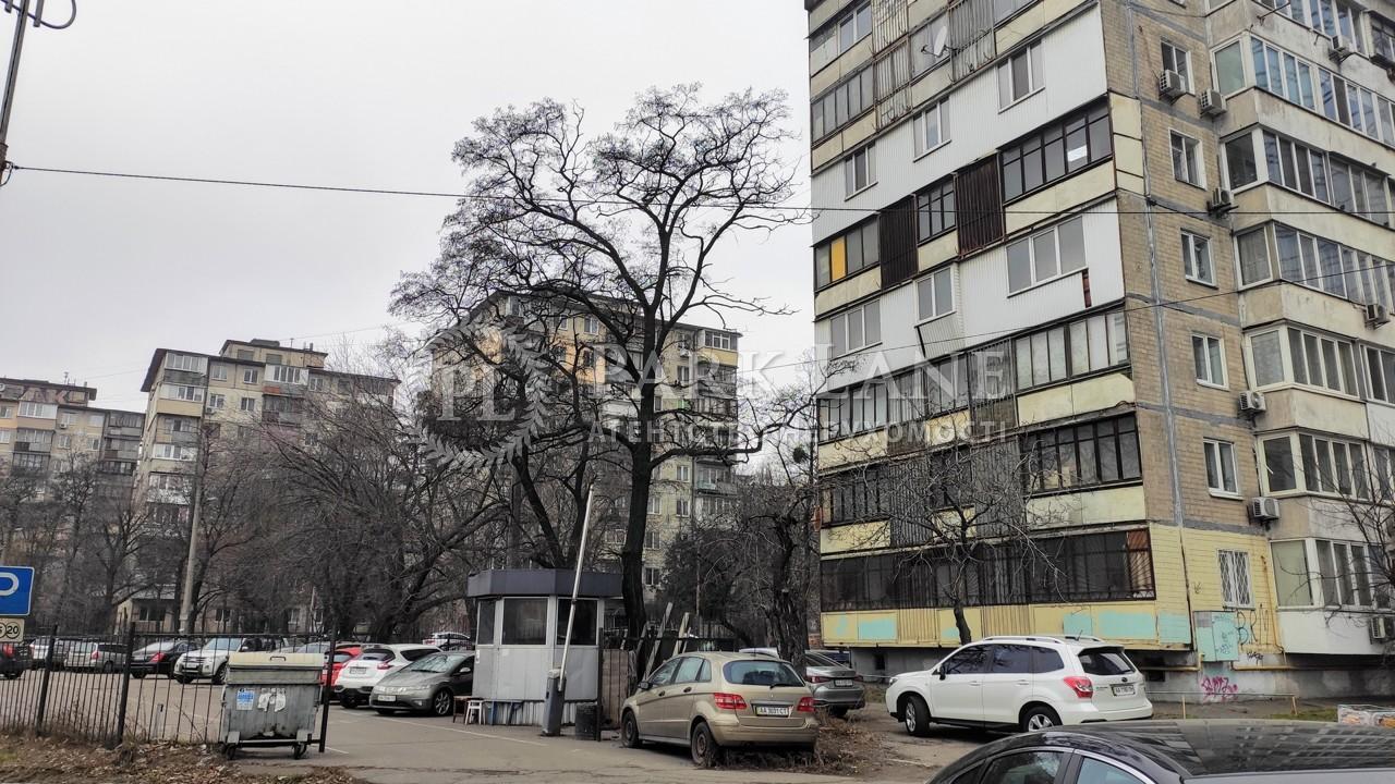Квартира ул. Борщаговская, 2, Киев, Z-768015 - Фото 1
