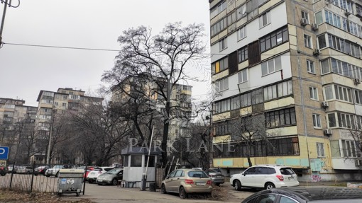 Квартира Борщаговская, 2, Киев, Z-724979 - Фото