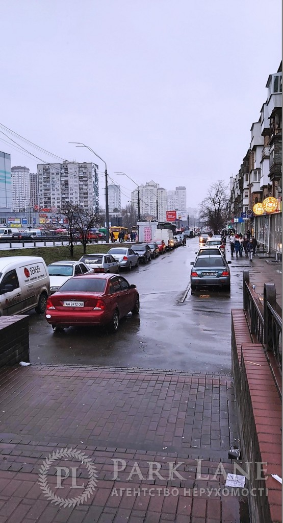 Нежилое помещение, Победы просп., Киев, Z-613163 - Фото 5