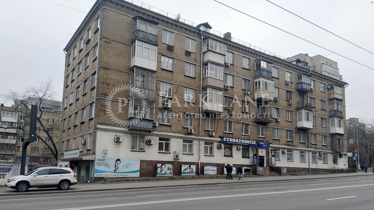 Нежилое помещение, ул. Выборгская, Киев, D-35875 - Фото 1