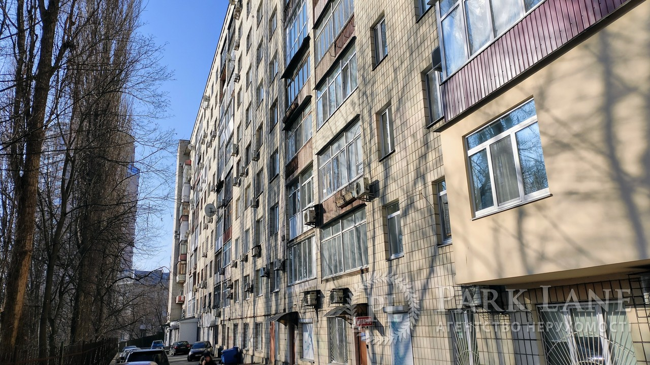 Квартира ул. Грушевского Михаила, 34а, Киев, Z-740396 - Фото 12