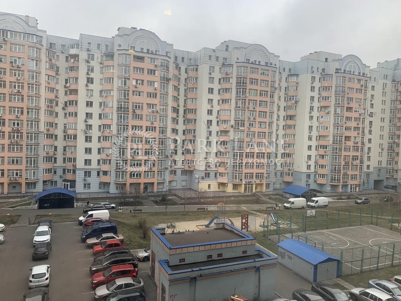 Квартира ул. Ломоносова, 54, Киев, Z-874038 - Фото 25