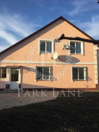 Дом Покровская, Вышгород, Z-620725 - Фото