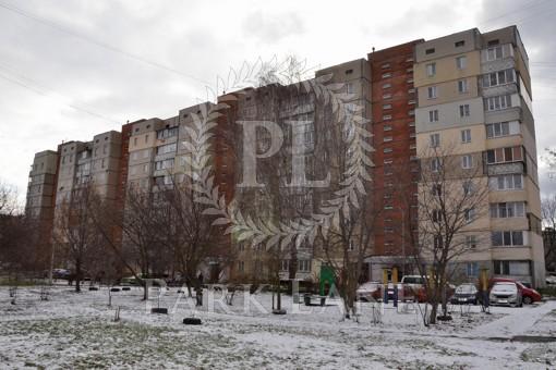 Квартира Правды просп., 68, Киев, N-21718 - Фото