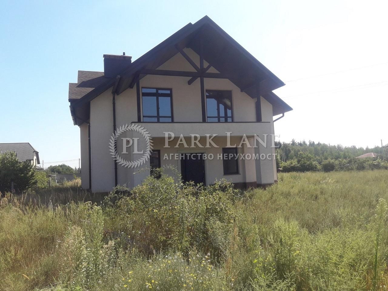 Дом ул. Сиреневая, Дмитровка (Киево-Святошинский), Z-366995 - Фото 16