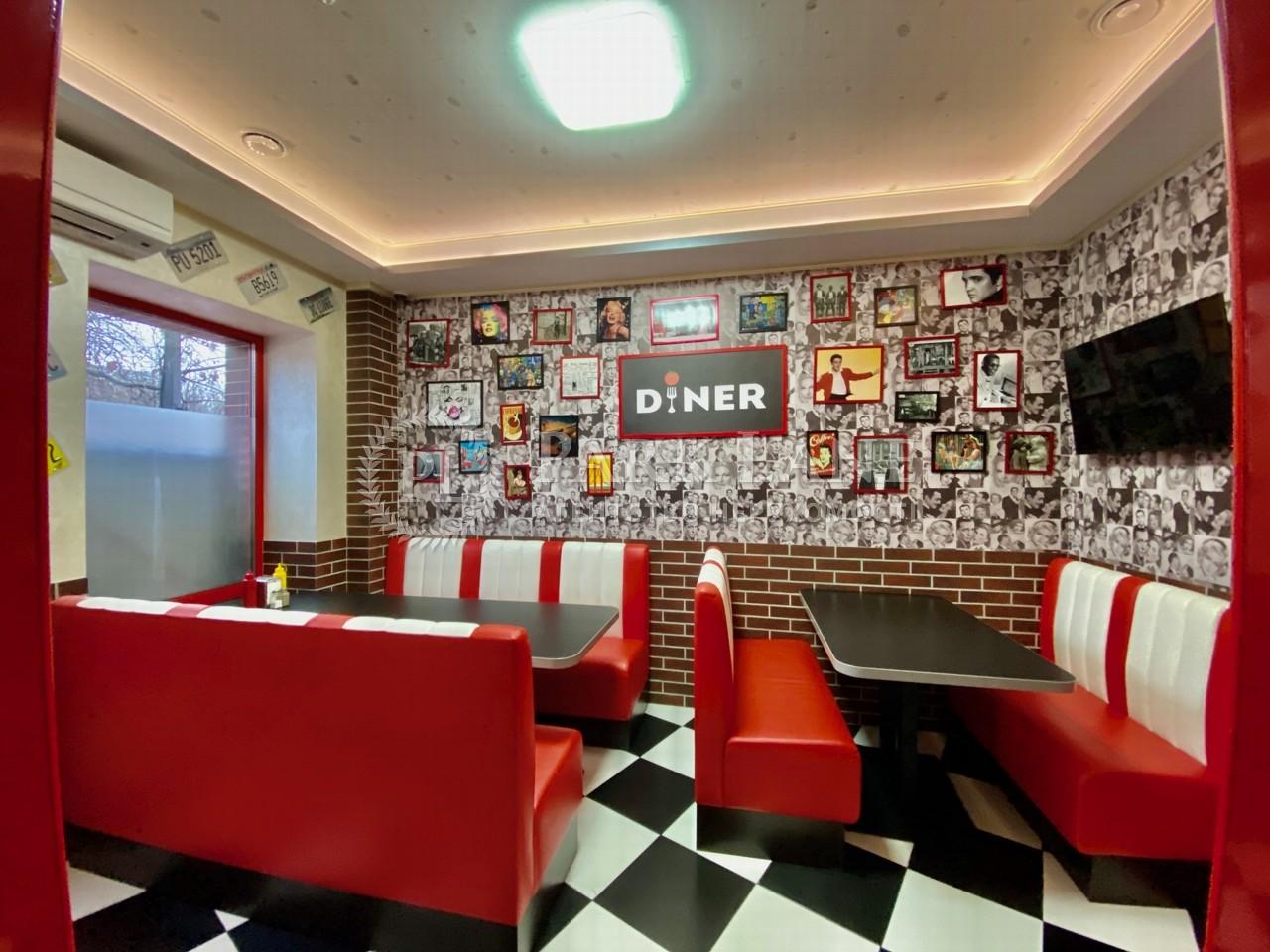 Ресторан, ул. Жилянская, Киев, R-31058 - Фото 4