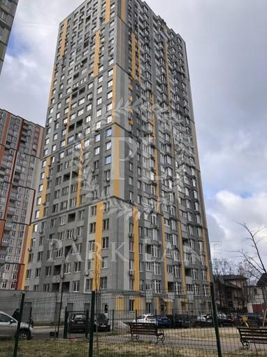 Квартира Клавдиевская, 40в, Киев, Z-749815 - Фото