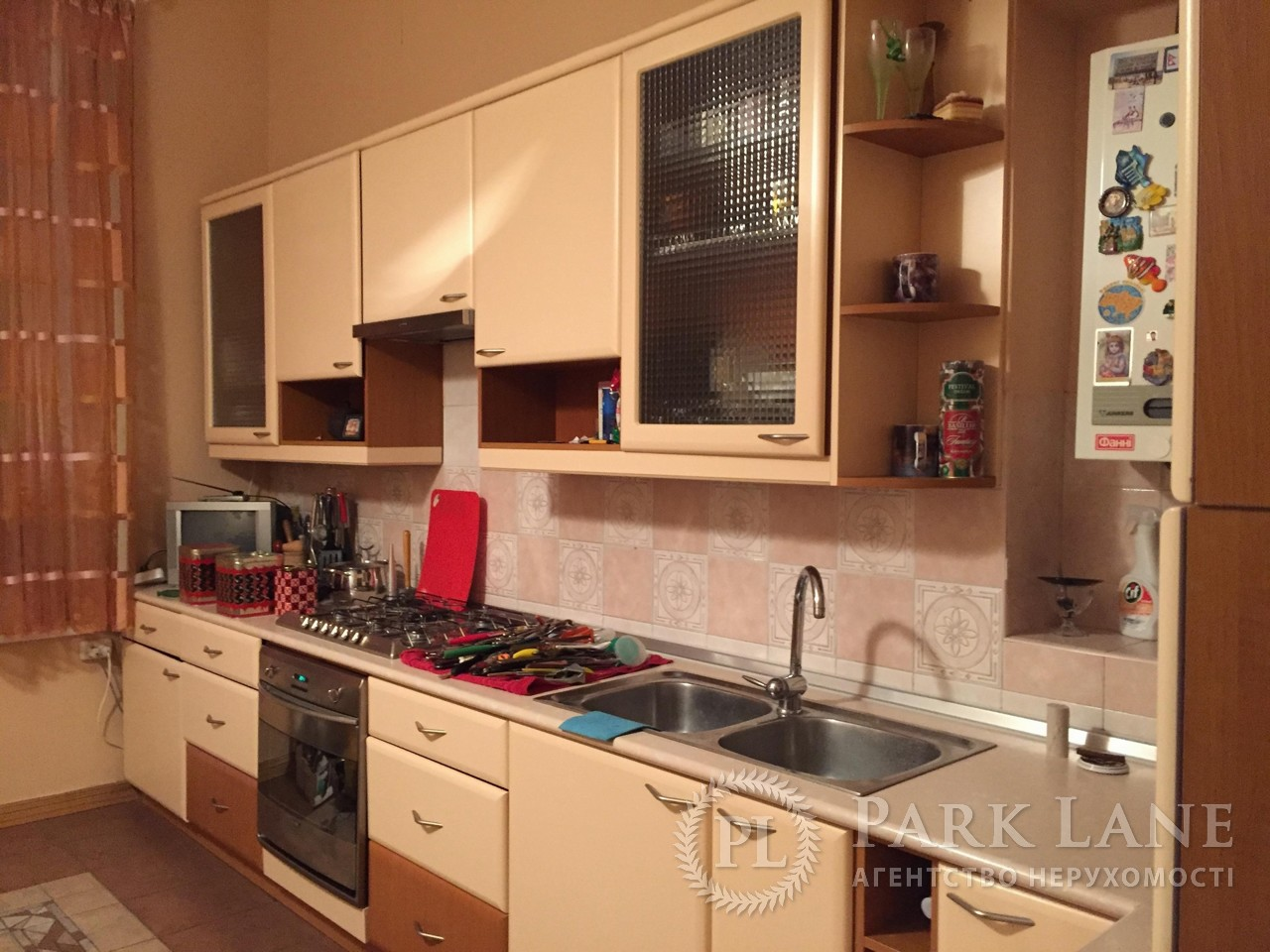 Квартира ул. Большая Житомирская, 23, Киев, Z-29438 - Фото 6