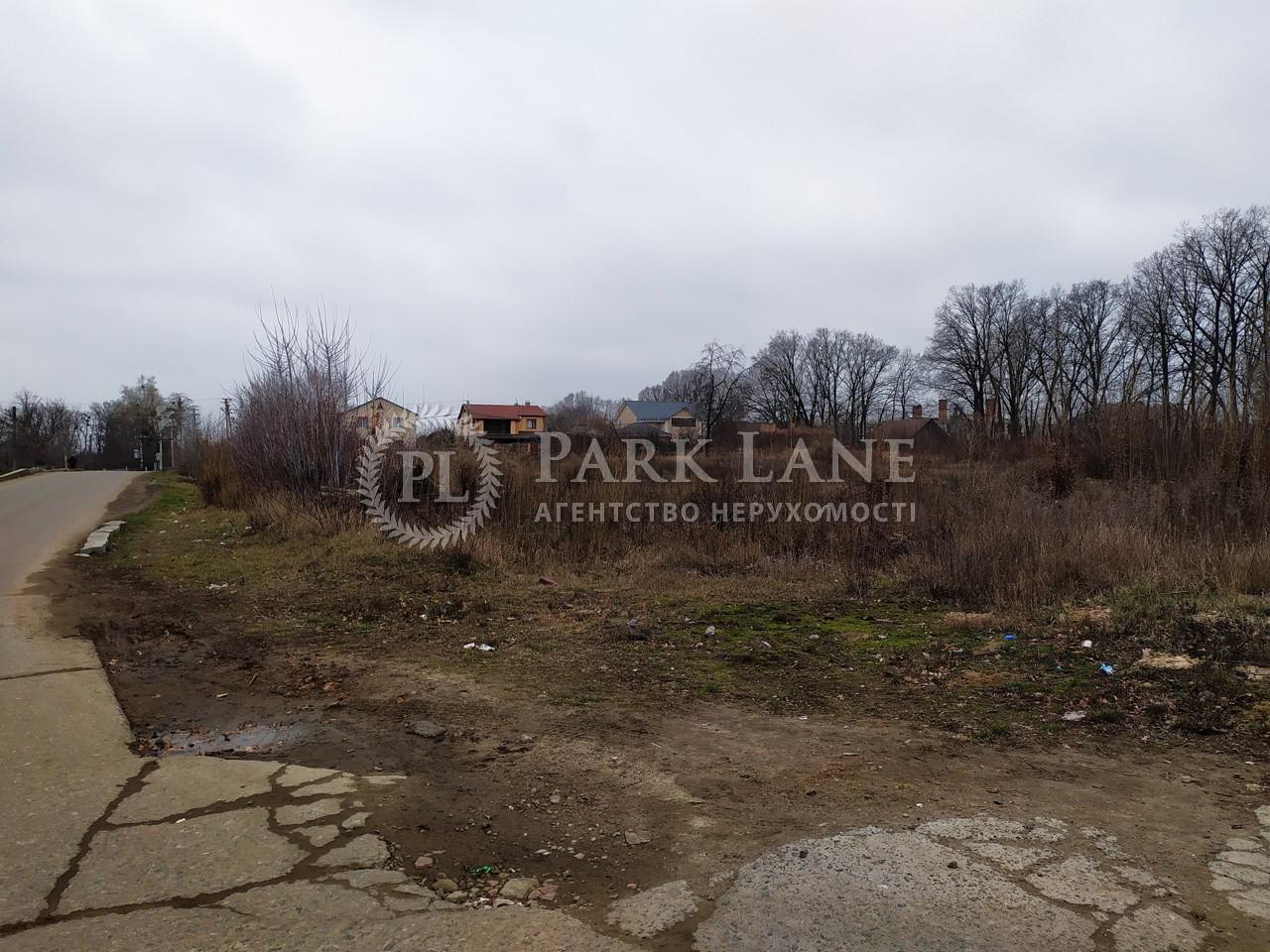 Земельна ділянка вул. Садова, Хотів, R-30658 - Фото 1