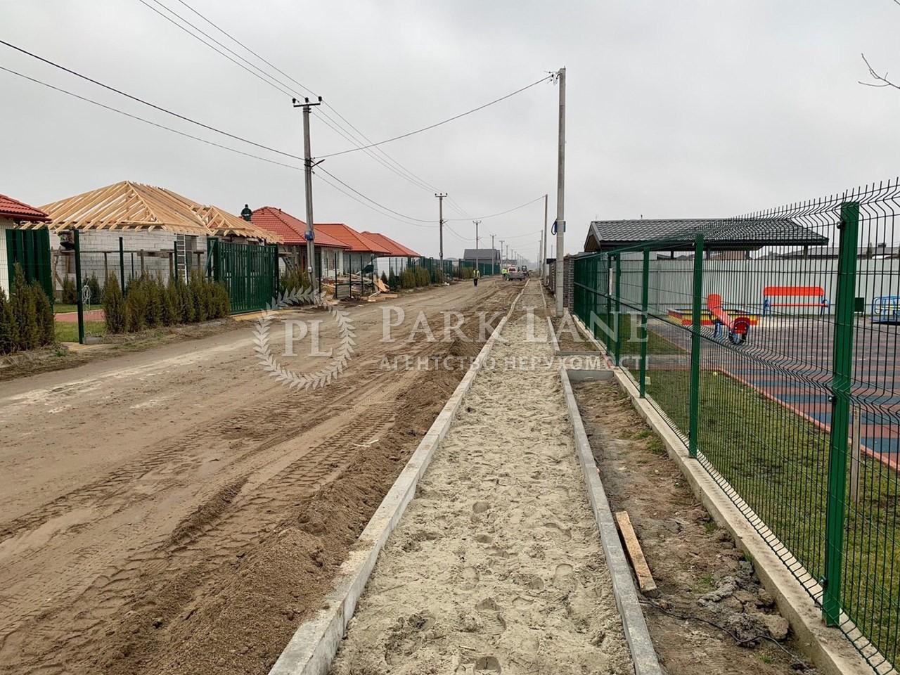Земельный участок Осещина, K-29002 - Фото 1