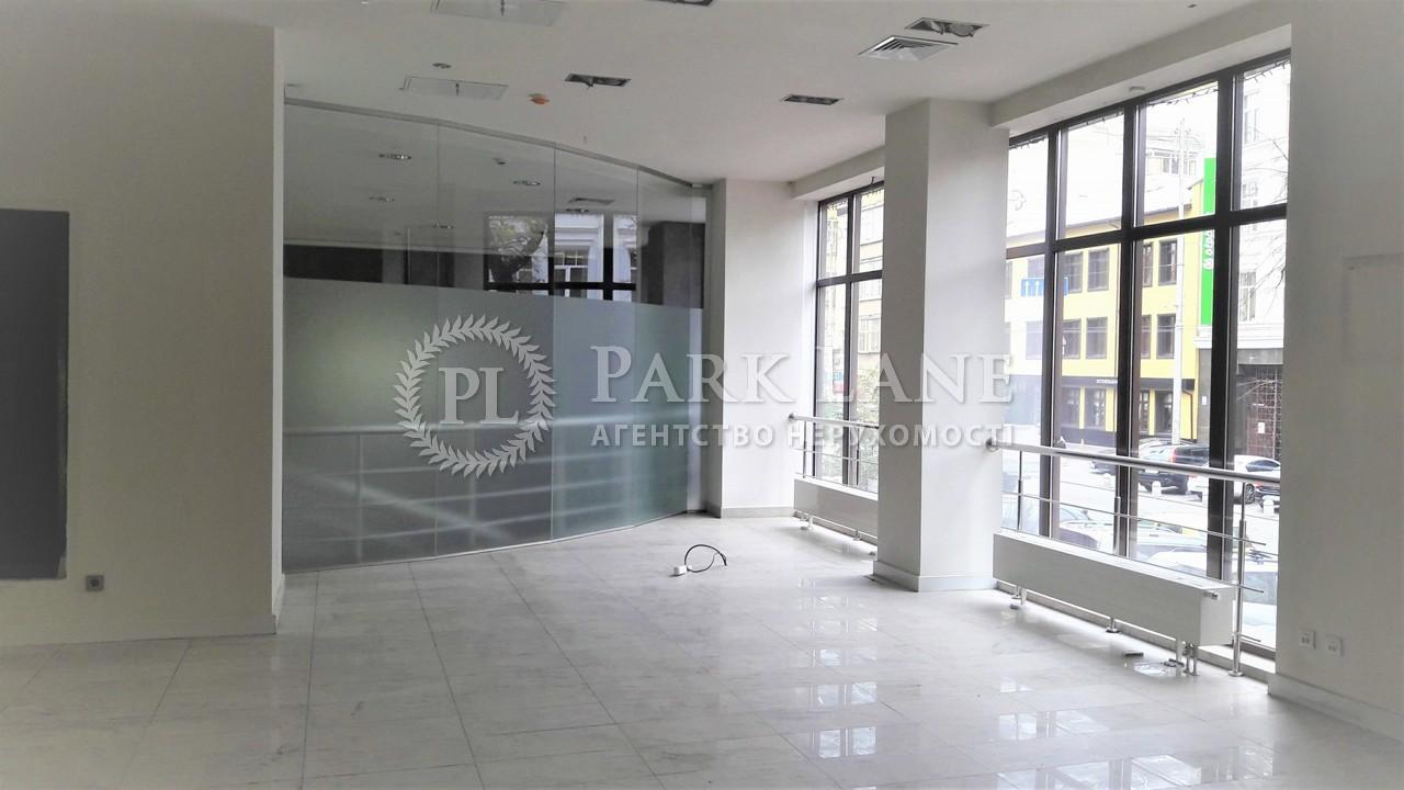 Бизнес-центр, ул. Жилянская, Киев, B-100033 - Фото 5