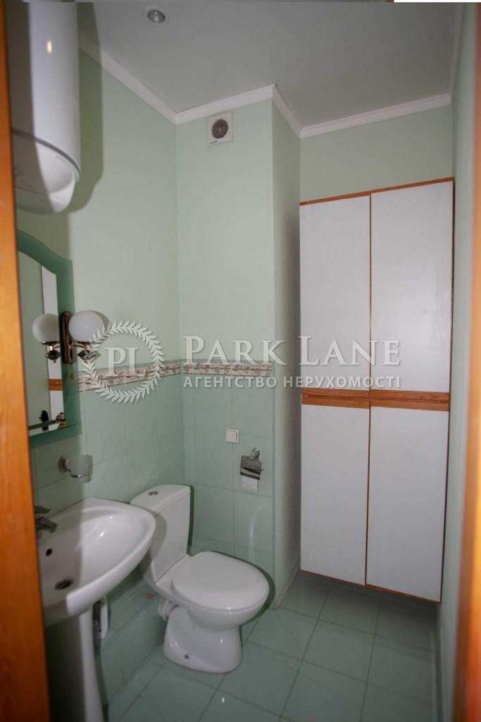 Квартира ул. Коновальца Евгения (Щорса), 36б, Киев, Z-621371 - Фото 10