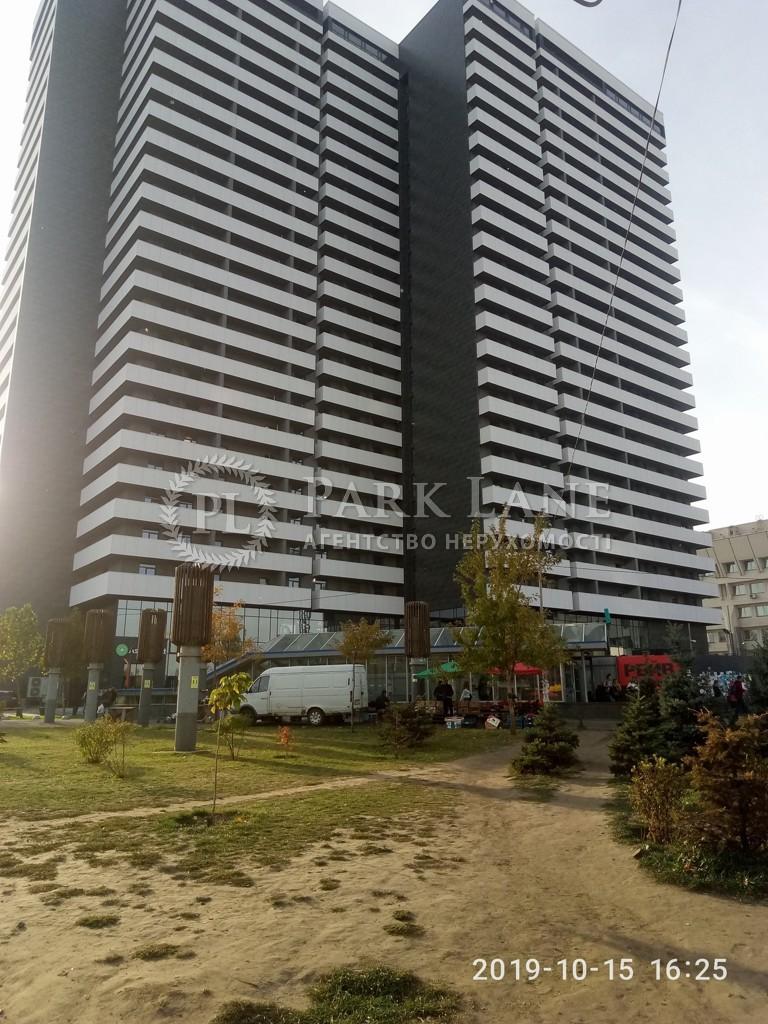 Квартира вул. Васильківська, 100а, Київ, K-29113 - Фото 1