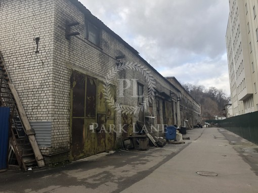 Производственное помещение, Кирилловская (Фрунзе), Киев, R-31154 - Фото