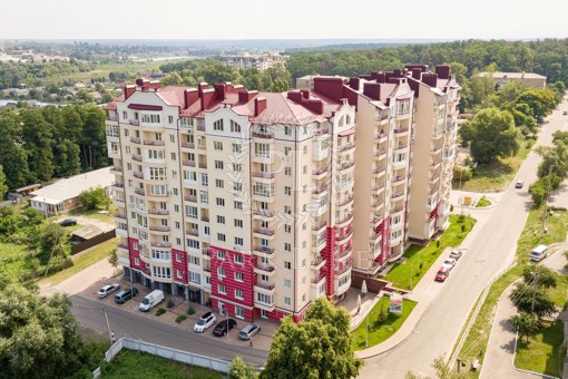 Office, Pionerska, Bucha (town), R-31280 - Photo