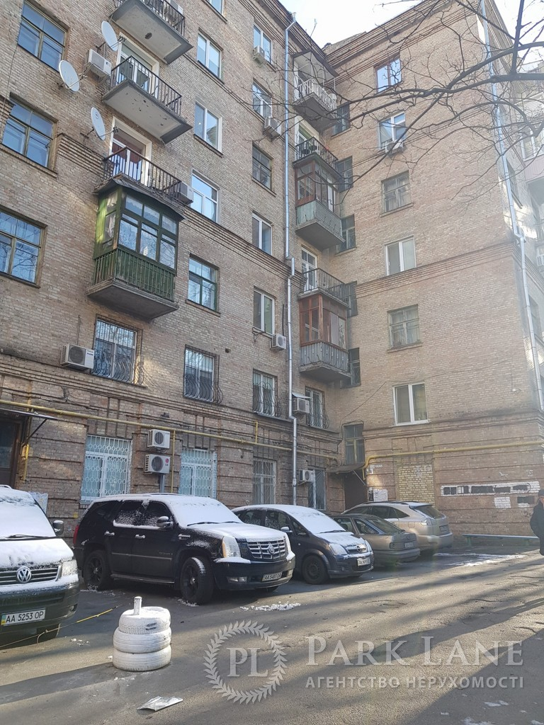 Квартира Лесі Українки бул., 8, Київ, C-71443 - Фото 12