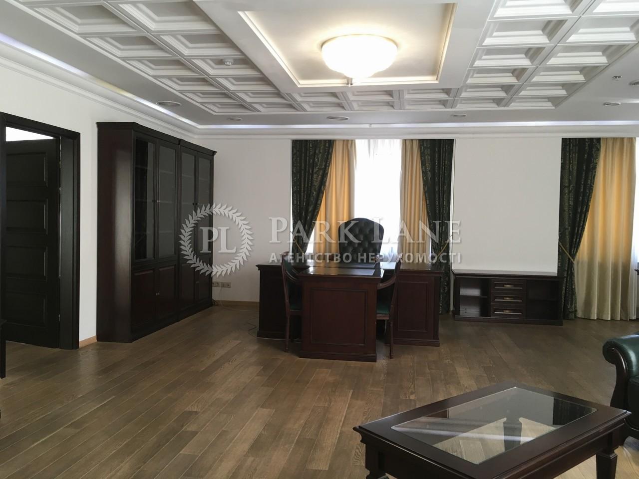 Офис, B-99453, Шевченко Тараса бульв., Киев - Фото 4