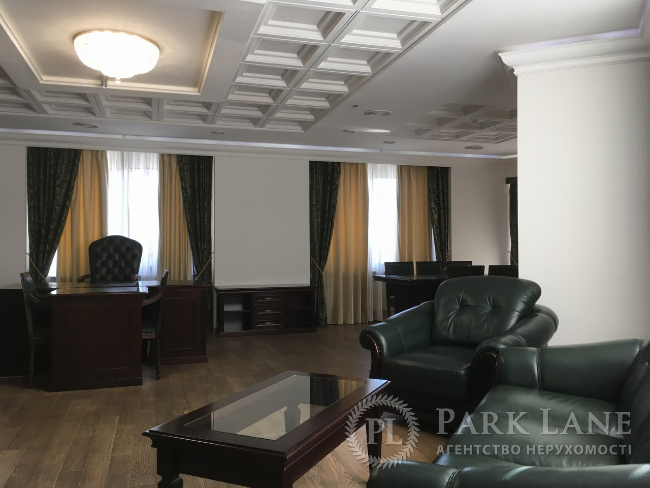 Офис, B-99453, Шевченко Тараса бульв., Киев - Фото 3