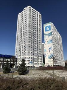 Коммерческая недвижимость, K-29582, Ревуцкого, Дарницкий район