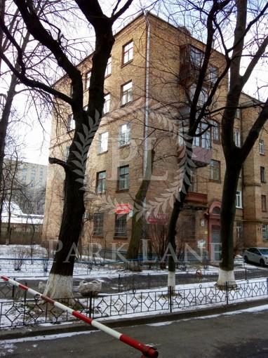 Квартира Гусовского Сергея, 4а, Киев, Z-674542 - Фото