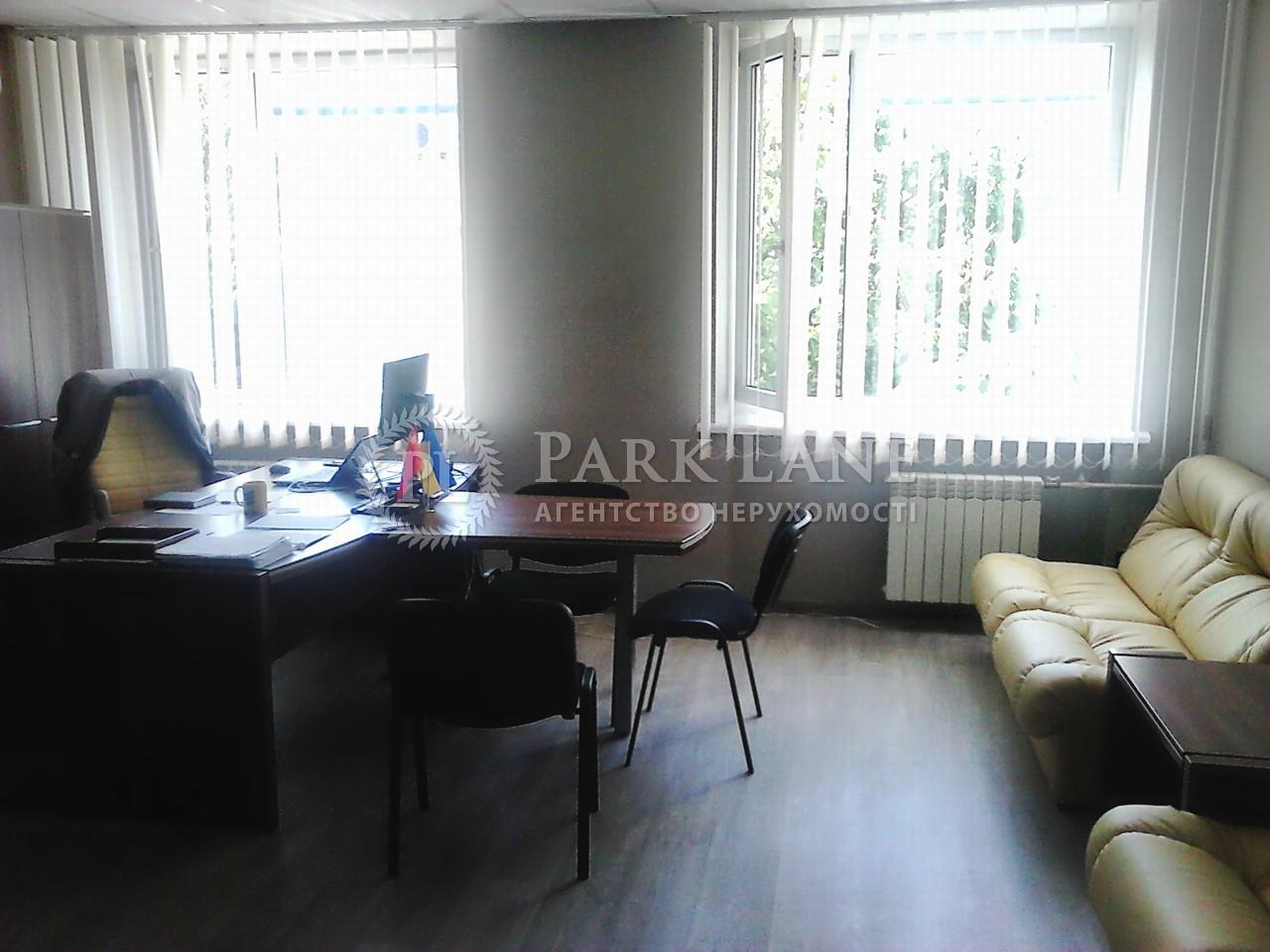 Нежилое помещение, ул. Туполева Академика, Киев, Z-615225 - Фото 5
