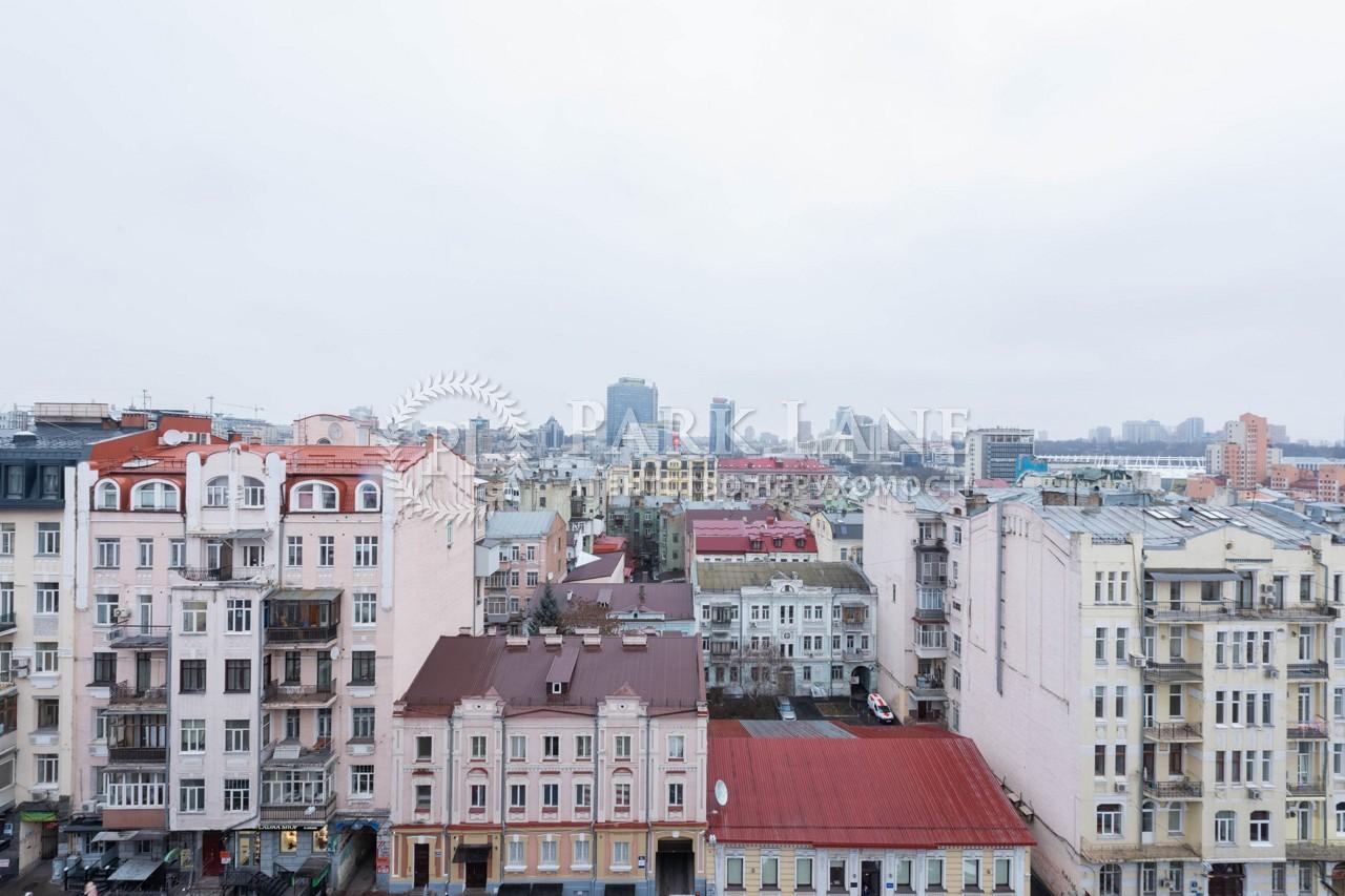 Квартира ул. Антоновича (Горького), 8, Киев, I-30872 - Фото 37