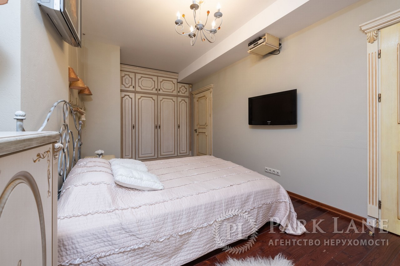Квартира ул. Антоновича (Горького), 8, Киев, I-30872 - Фото 17