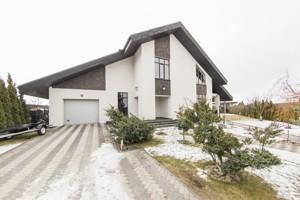 Дом K-28875, Луговая, Рудыки (Конча-Заспа) - Фото 1