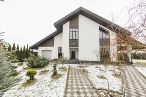 Дом K-28875, Луговая, Рудыки (Конча-Заспа) - Фото 2