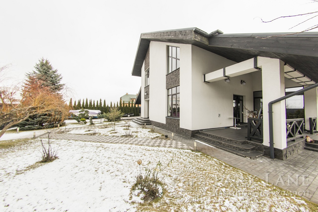 Дом K-28875, Луговая, Рудыки (Конча-Заспа) - Фото 36