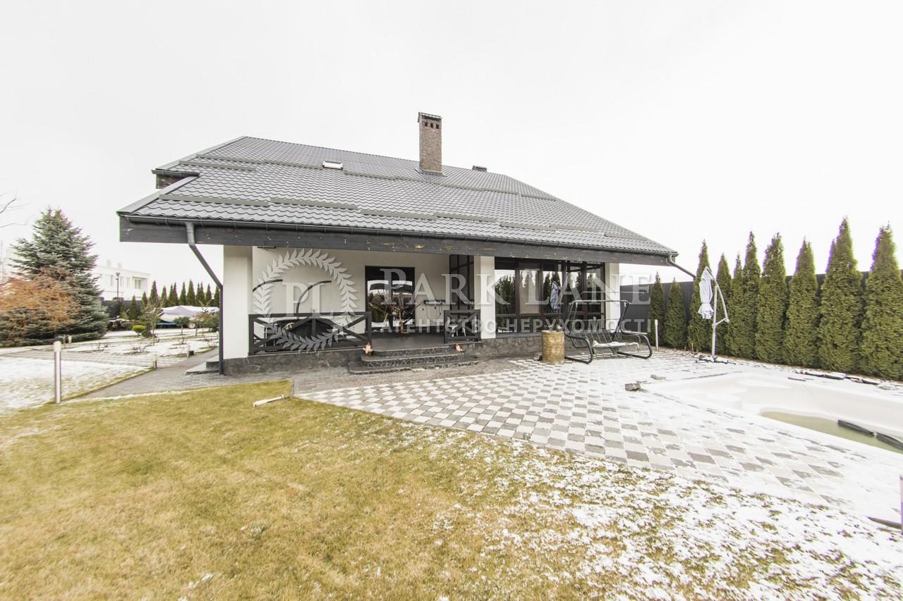 Дом K-28875, Луговая, Рудыки (Конча-Заспа) - Фото 38