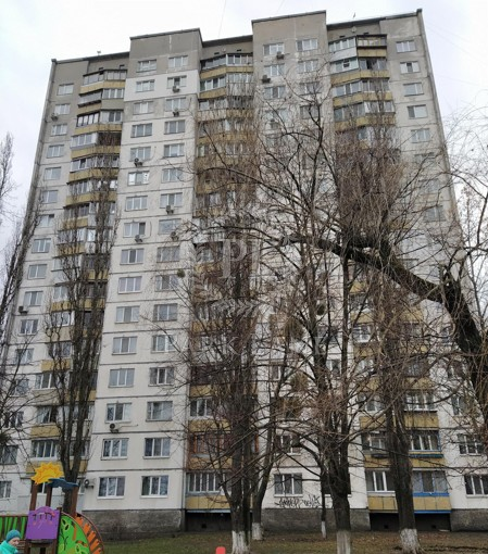 Apartment Bulakhovskoho Akademika, 22, Kyiv, N-21826 - Photo