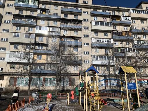 Квартира Шумского Юрия, 4а, Киев, R-33842 - Фото