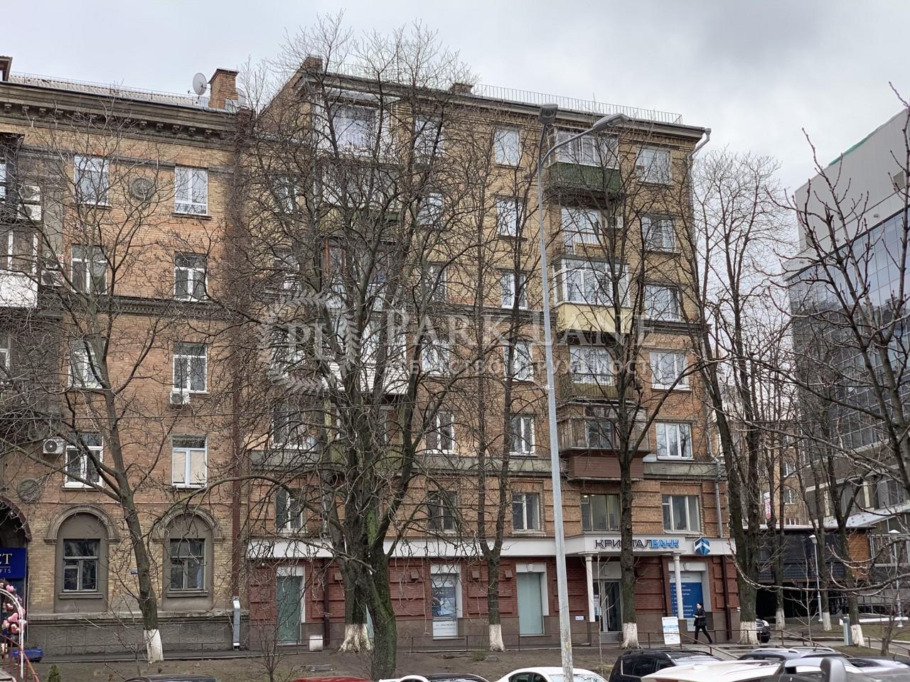 Квартира вул. Мечникова, 4/1, Київ, I-30901 - Фото 17