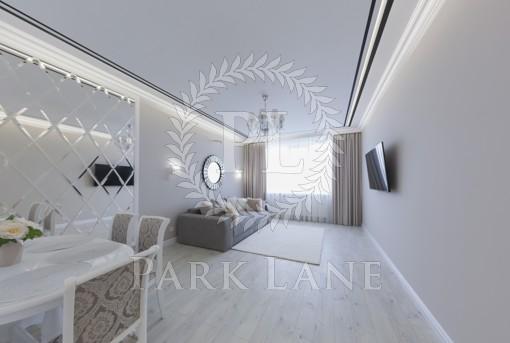 Квартира Саксаганского, 37к, Киев, J-28758 - Фото