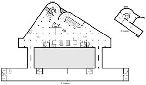 Коммерческая недвижимость, J-28761, Гавела Вацлава бульв. (Лепсе Ивана), Соломенский район