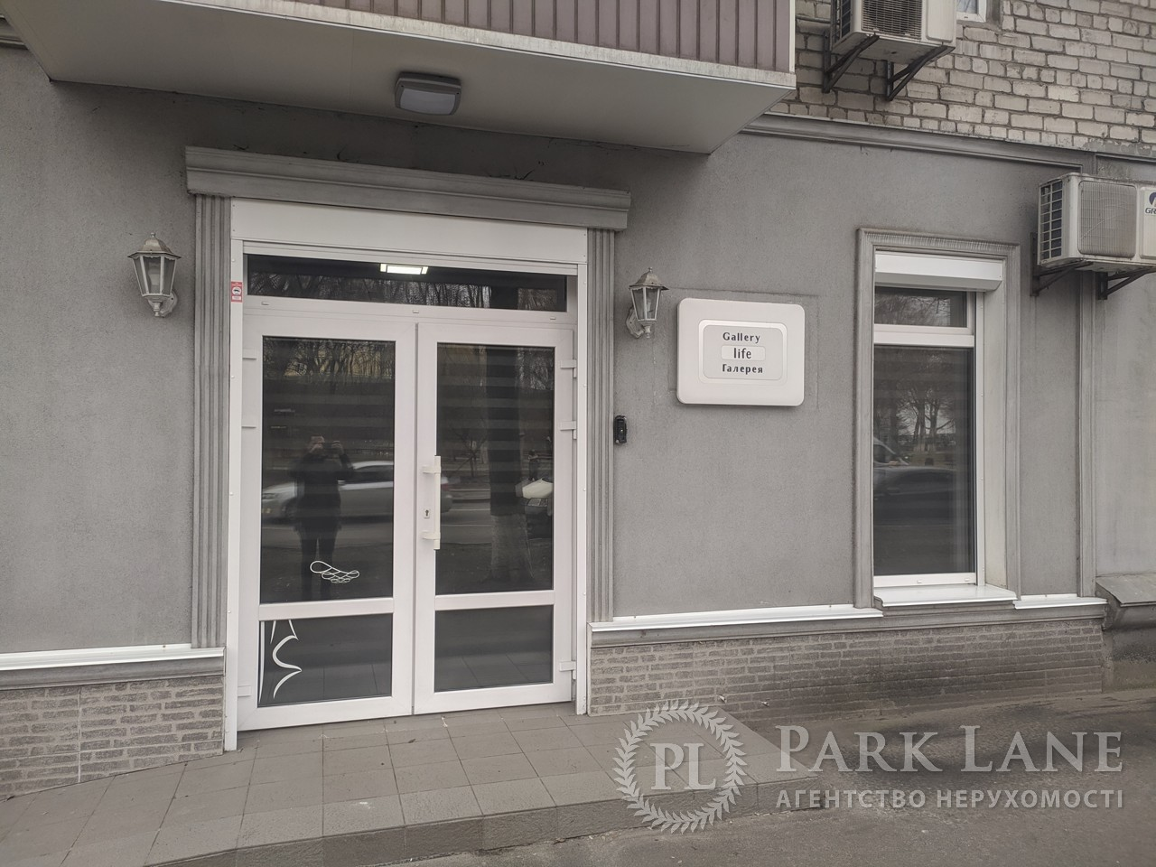 Офис, B-99435, Лаврская, Киев - Фото 21