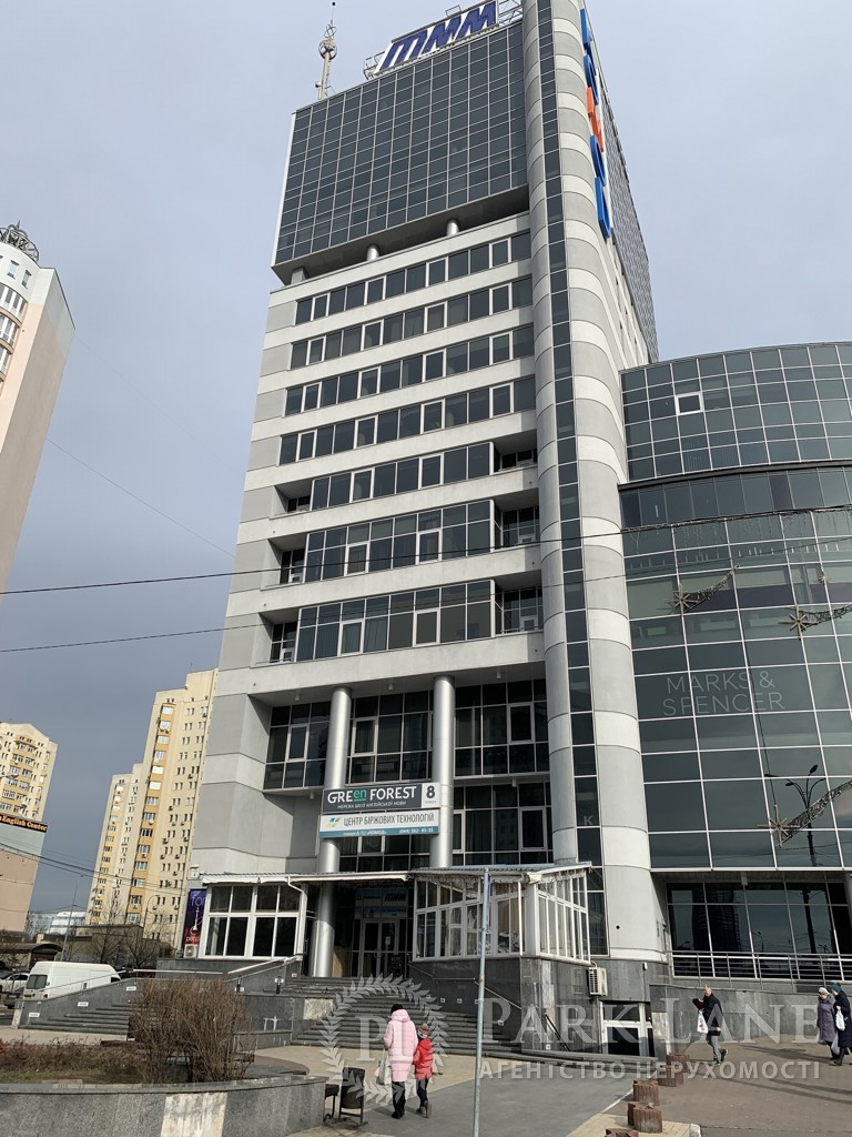 Офис, J-28739, Митрополита Андрея Шептицкого (Луначарского), Киев - Фото 9