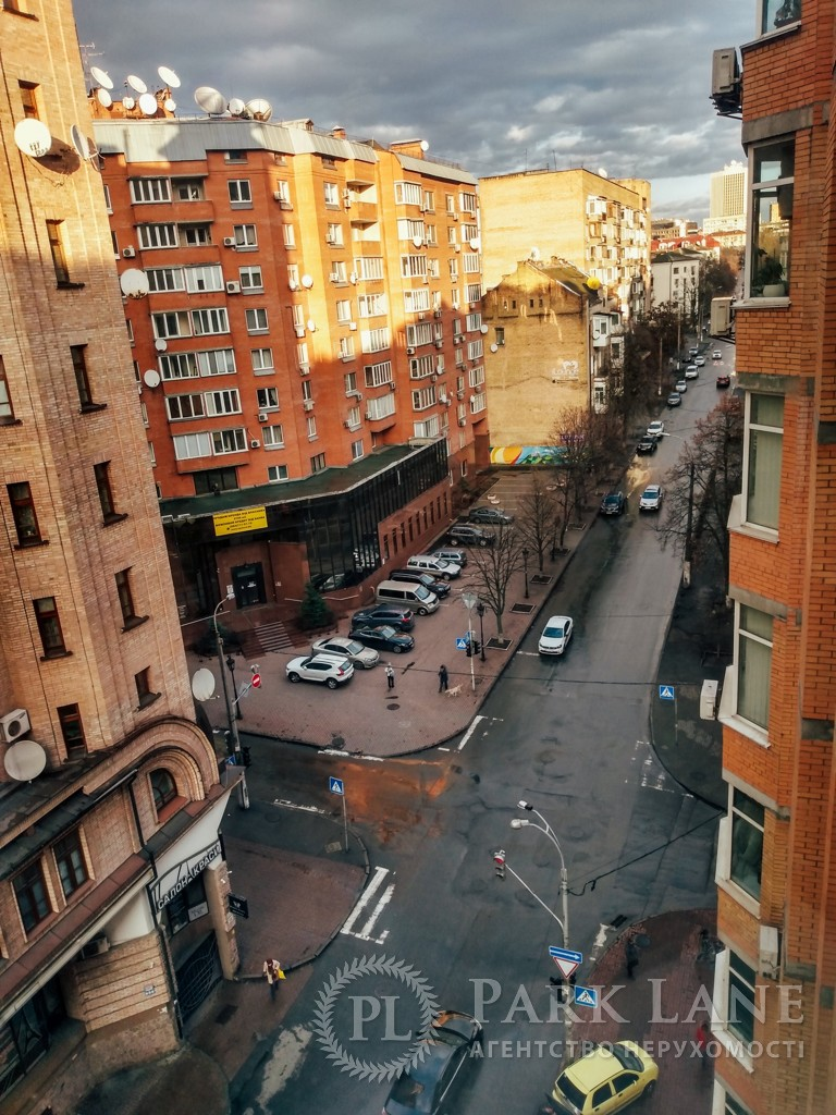 Квартира ул. Павловская, 17, Киев, H-31785 - Фото 60