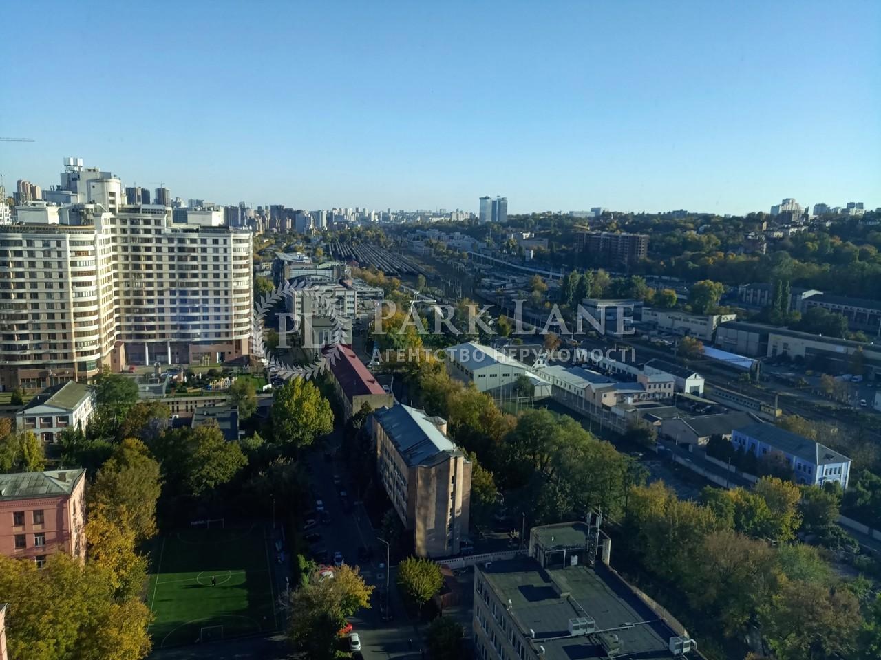 Офис, ул. Толстого Льва, Киев, B-100098 - Фото 15