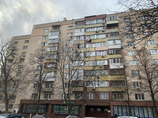 Квартира Лесі Українки бул., 28а, Київ, R-33080 - Фото