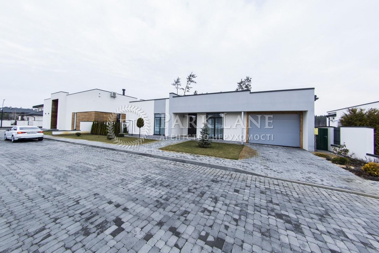 Будинок Дмитрівка (Києво-Святошинський), J-28665 - Фото 33