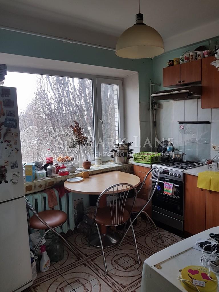 Квартира ул. Стельмаха Михаила, 6, Киев, I-13808 - Фото 11